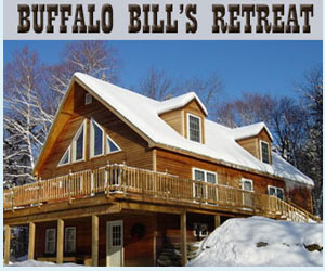 VT Weddings at buffalobillsretreat
