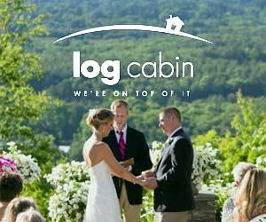 Massachusetts Weddings at The Log Cabin