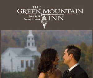 VT Weddings at greenmountaininn