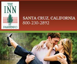 Inn at Pasatiempo California Weddings