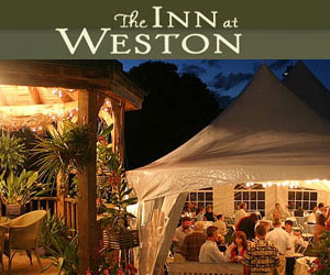 VT Weddings at innweston