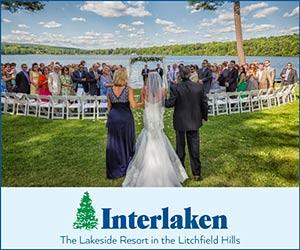 Interlaken Inn Weddings
