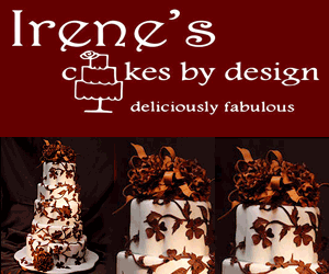 Irene's Wedding Cakes by Design