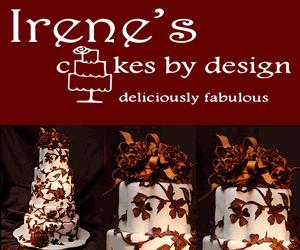 Irene's Wedding Cakes by Design