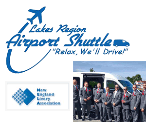 Lakes Region Airport Shuttle