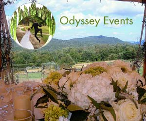 Odyssey Events VT Wedding Planners