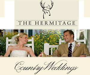 VT Weddings at hermitageinn