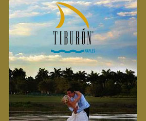 FL Weddings at Tirburon Golf Club at The Ritz Carlton Naples FL