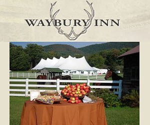 VT Weddings at wayburyinn