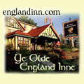 Ye Olde England Inne, Stowe Vermont honeymoon lodging