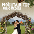 Mountain Top Weddings, the Mountain Top Inn,