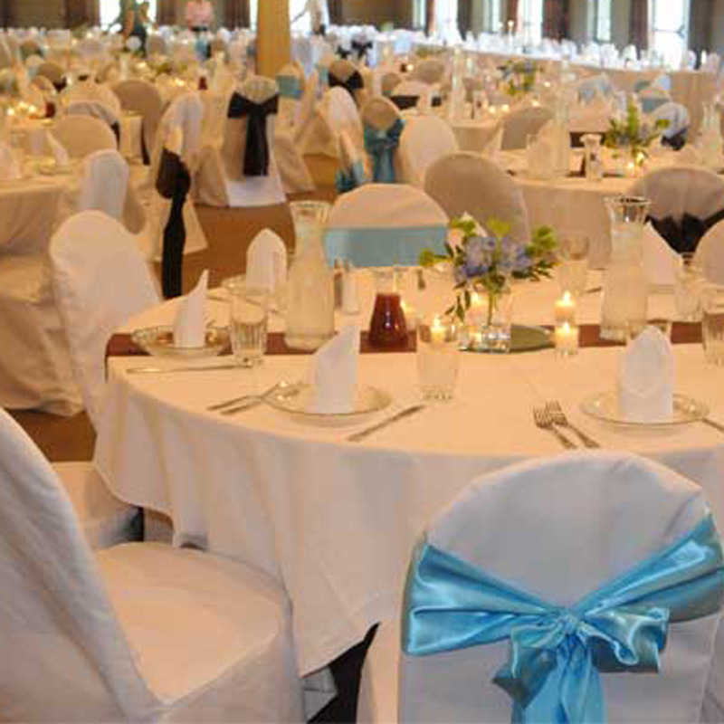 Maine Wedding Receptions