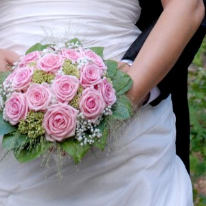 Country Wedding Flower Arrangements