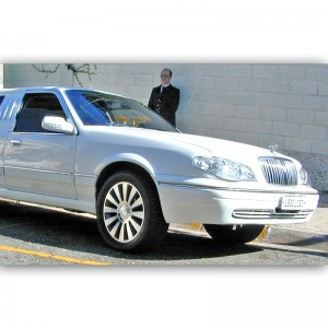Wedding Limo Rentals