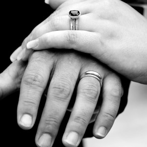 wedding rings - Country Wedding Rings