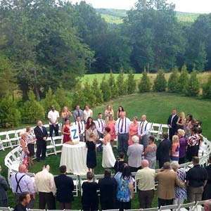 CT Wedding Venues