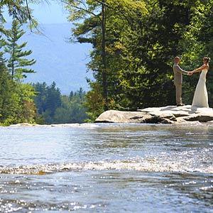 New Hampshire Weddings, Mt. Washington Valley Weddings, NH Wedding Venues
