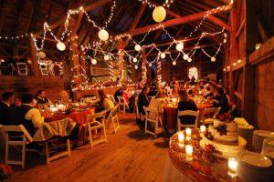 VT Wedding Venues