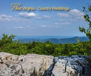 West Viriginia Country Wedding Venues
