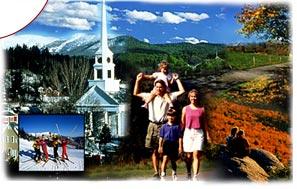 Stowe Vermont Weddings